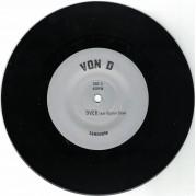 Von D feat Digital Sham - Over