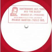 Prince Buster - Earthquake (Alt. Take) aka The Blues