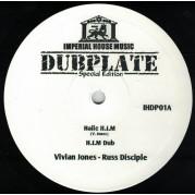 Vivian Jones - Halle H.I.M