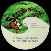 Somah - Rollin' Dub