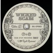 Von D Wicked Scam EP
