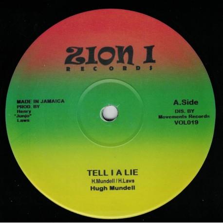 Hugh Mundell - Tell I A Lie