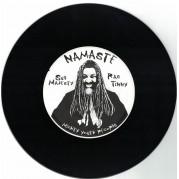 Ras Tinny - Namaste