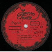 Lion's Den & Dub Al-Kimiya meet Rockers Disciples feat. Afrikan Simba - Open Your Eyes