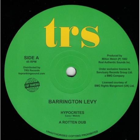 Barrington Levy - Hypocrites