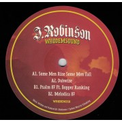 J. Robinson - Some Men Rise Some Men Fall