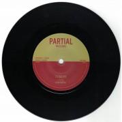 Liam Partial - 73 Salute