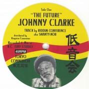 Johnny Clarke - The Future