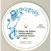 Trevor Hartley - Africa We Going