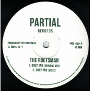The Rootsman - Only Jah