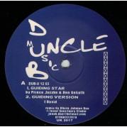 Prince Jazzbo & Don Goliath - Guiding Star