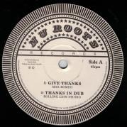 Max Romero - Give Thanks