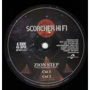 Scorcher HIFI - Zion Step