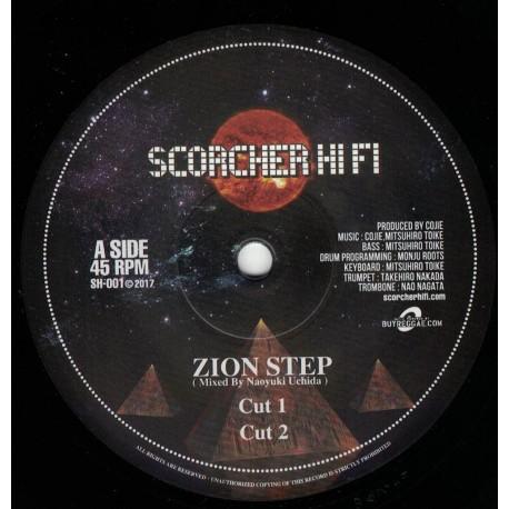 Scorcher HIFI - Zion Step