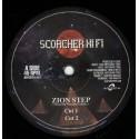 Scorcher HI FI - Zion Step