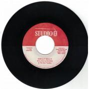 Roland Alphonso & The Soul Vendors - Shelly Belly