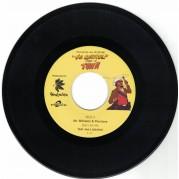Mr Williamz & Pinchers Feat. Joe Lickshot - Bad Like Me