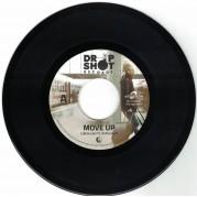 Likkle Lion feat. Anthony B - Move Up