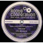 Wicked Dub Division meets Michela Grena - Lion