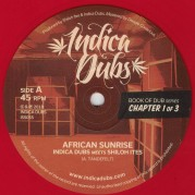 Indica Dubs meets Shiloh-Ites - African Sunrise