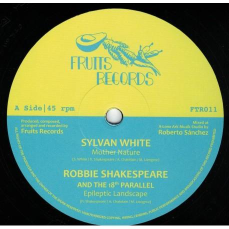 Sylvan White - Mother Nature