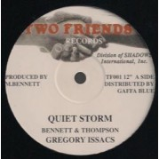 Gregory Isaacs - Quiet Storm