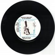 Mafia & Fluxy - Garvey Melody
