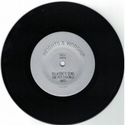 Heights & Worship - Selassie' s Song