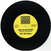 The Disciples - Dub Revolution