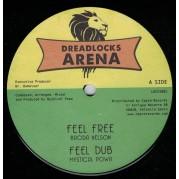 Broda Nelson - Feel Free