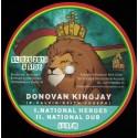 Donovan Kingjay - National Heroes