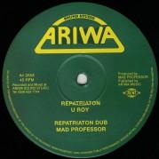 U Roy - Repatriaton