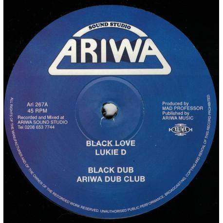Lukie D - Black Love