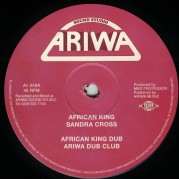 Sandra Cross - African King
