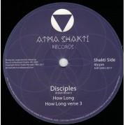 Disciples - How Long