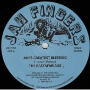 The Rastafarians - Jah's Greatest Blessing