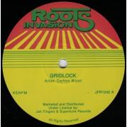 Carlton Brtyan - Gridlock