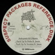Halcyonic & G Roots ft. Jayman - Pack Up Ya Dubs