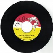 Vic Ruggiero - Babylon Ain't Yer Friend