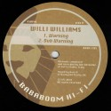 Willi Williams - Warning