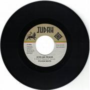 Sylvan White - Give Jah Praise