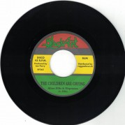 Alton Ellis & Heptones - The Children Are Crying