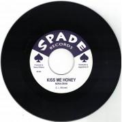Nora Dean - Kiss Me Honey