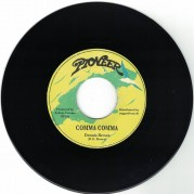 Dennis Brown - Comma Comma