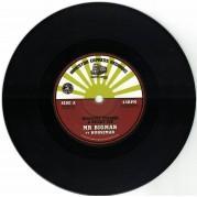 Horseman - Mr Bigman