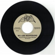 Derrick Morgan & Blues Blenders - We Are Suffering