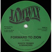 Roots Trunks & Branches - Forward To Zion