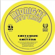 Dixie Peach - Eject A Sound