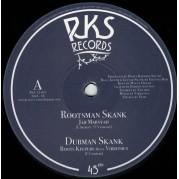Jah Marnyah - Rootsman Skank