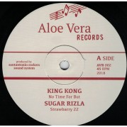 King Kong - No Time For But